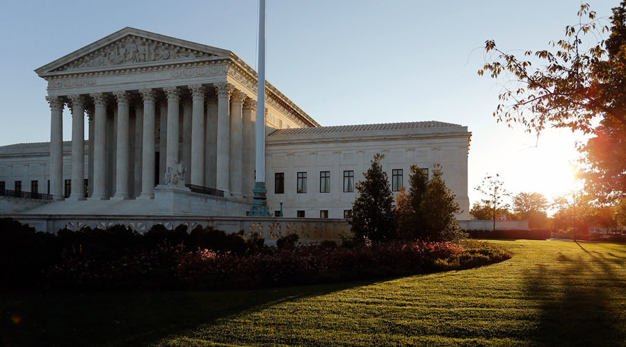 Friends of Supreme Court: Justices repeatedly find for businesses related to their stocks