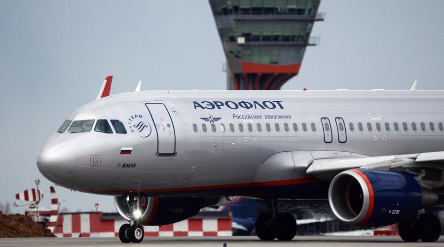 Flight decision: Russian airline pilot takes short cut to save sick child