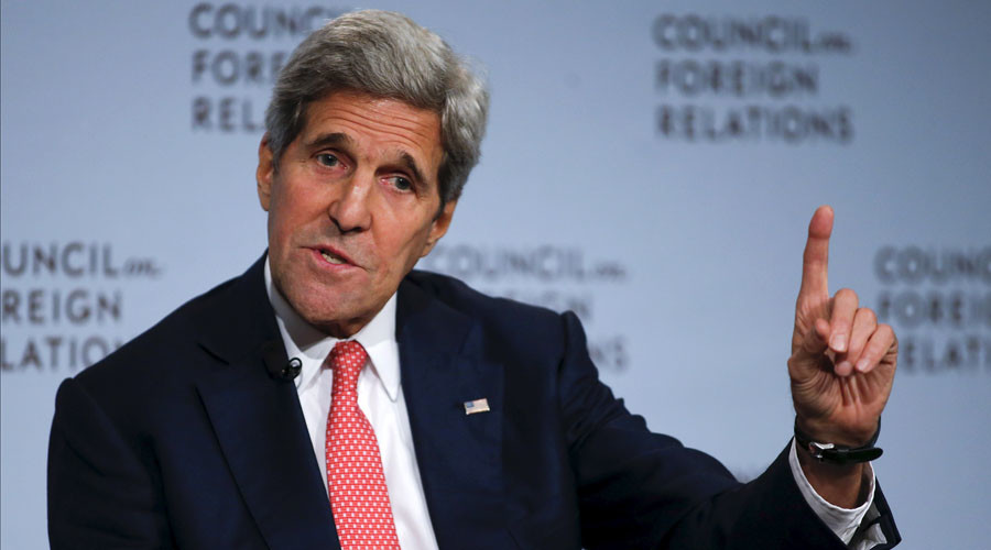 Israeli attack on Iran would be 'huge mistake with consequences' – Kerry