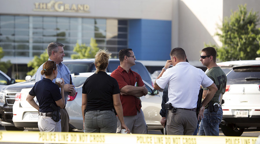 Lafayette shooter's mental illness 'should have stopped him from buying a weapon' – police