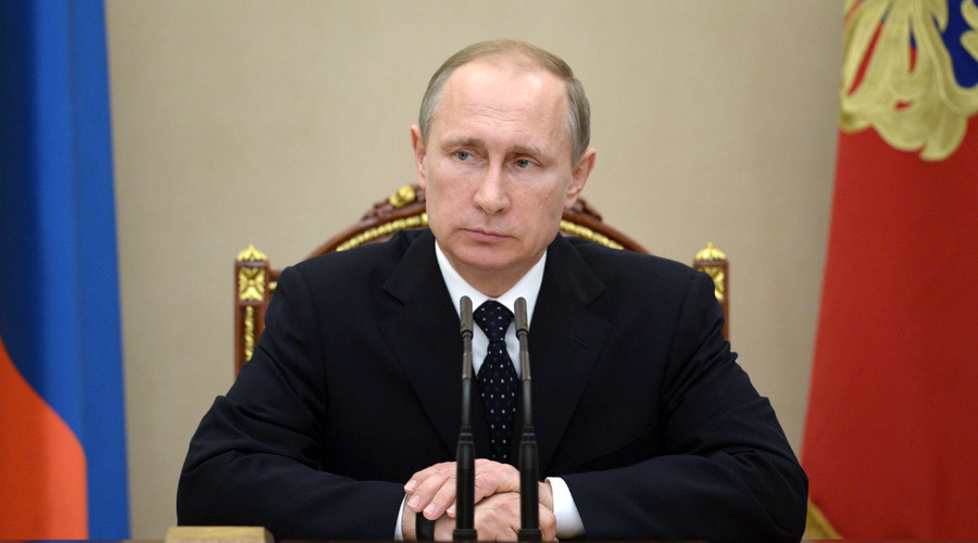 Regime change in Russia? Think again, neocons