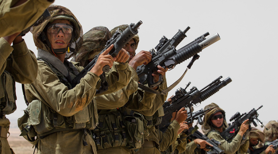IDF calling up hundreds of thousands for emergency-readiness war drills