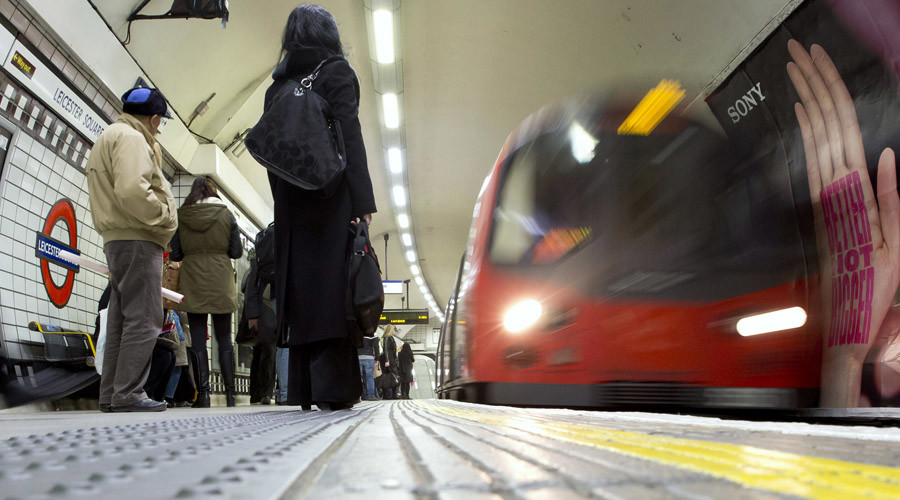 London Underground serial killer 'covered up' by Home Office, former detective claims