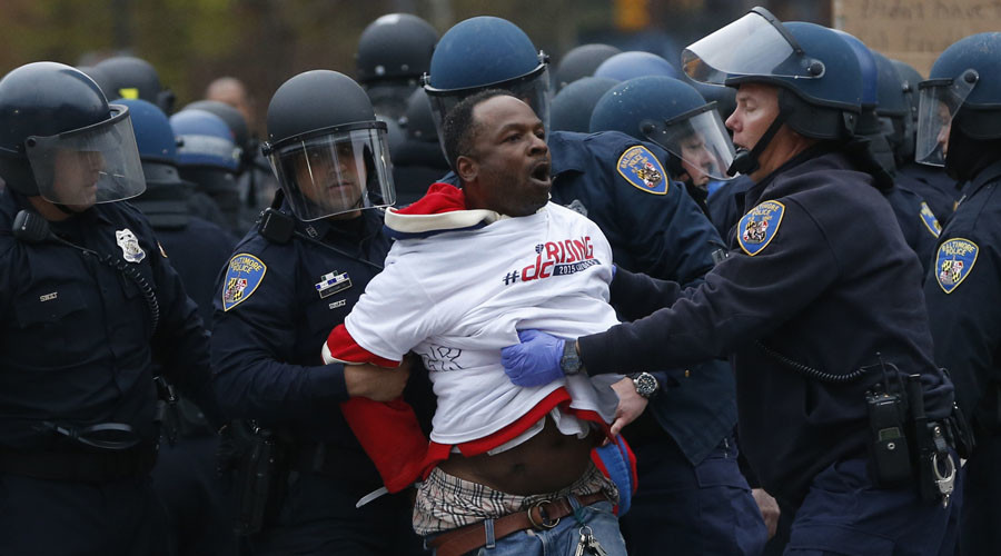 Police misconduct lawsuits cost taxpayers, not cops, millions