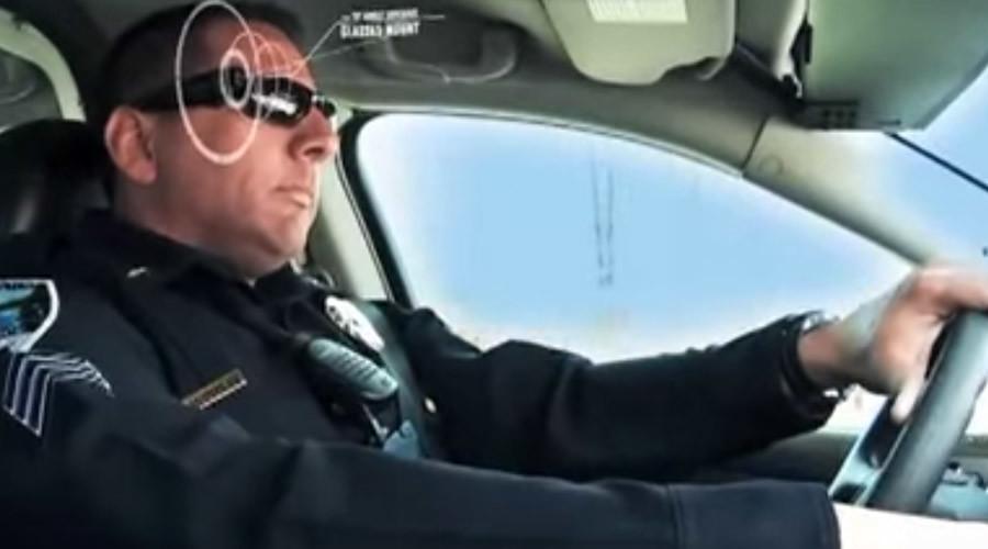 Bodycam bonanza: Taser profits surge as US cops buy camera technology