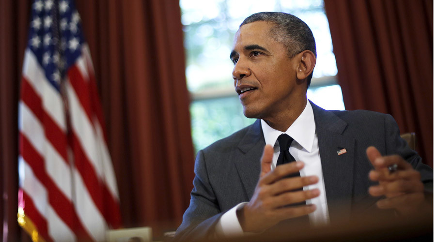 Third-term power grab for Barack Obama? Why not?!