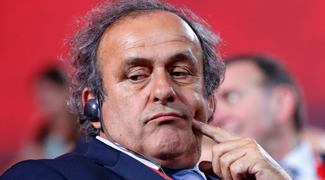 UEFA chief Michel Platini to stand for FIFA President – UEFA website