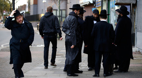 Anti-Semitic incidents surge after terror attacks, says Jewish charity