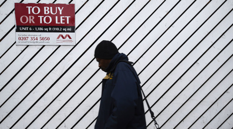 Illegal migrant eviction plan could spark violence – landlords' association