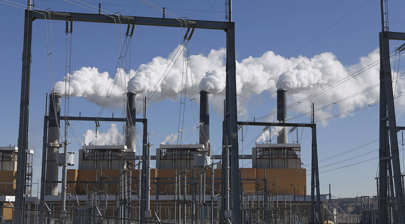 New emissions rules for power plants bring fears of higher energy bills