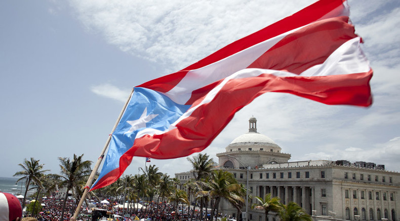 Puerto Rico defaults for 1st time ever; is 'death spiral' next?