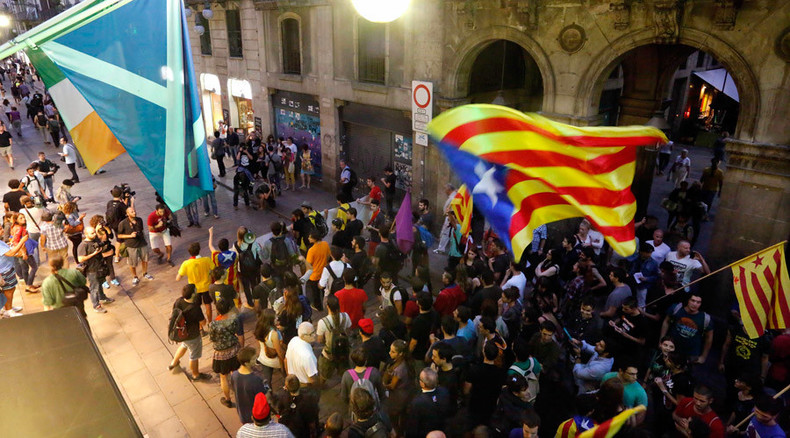 Catalonia calls early elections in new independence push