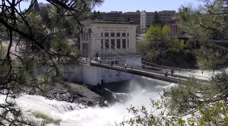 Monsanto sued over PCB contamination of Spokane River in Washington state