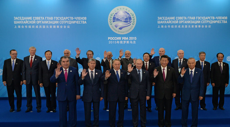 Shanghai Cooperation Organization Ufa summit: A major step forward