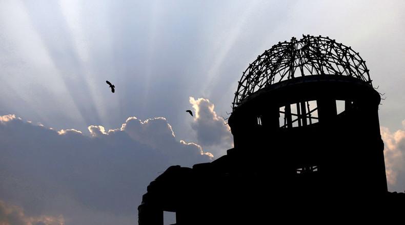 Faceless Body Belonged To My Sister Hiroshima, Nagasaki -5309