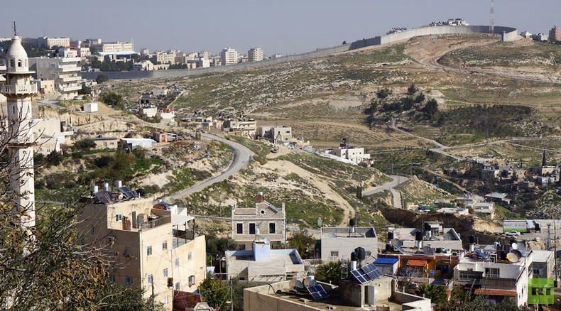 Education deprivation: School program for Palestinians