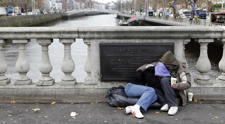 Tory cuts could leave thousands of vulnerable young people homeless – YMCA