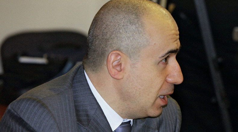 UFO-seeking Russian billionaire Milner launches $1.7bn venture fund