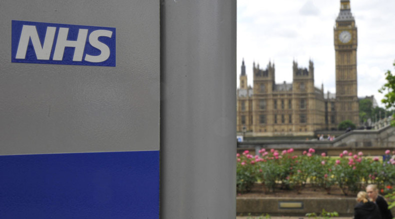 NHS trusts ordered to make emergency cuts amid £2bn spending black hole