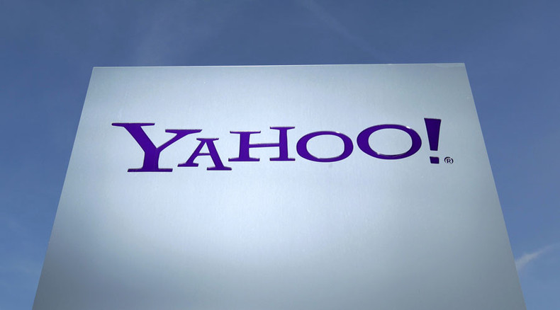 Yahoo ads compromised by hackers for a week in record attack
