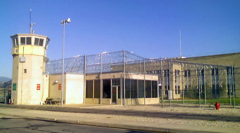 Utah inmates on hunger strike over 'squalid' living conditions