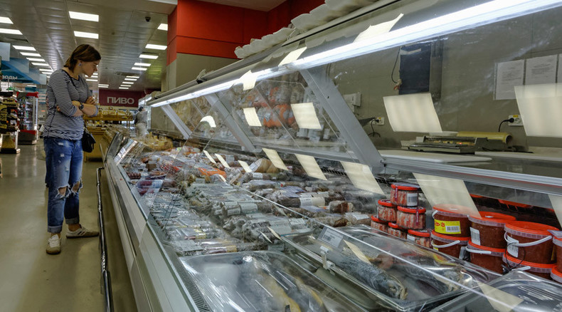 Russia drafts bill to add 7 more countries to food embargo list