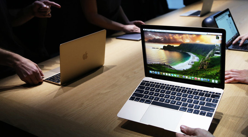 New virus created that can completely wreck Apple computers