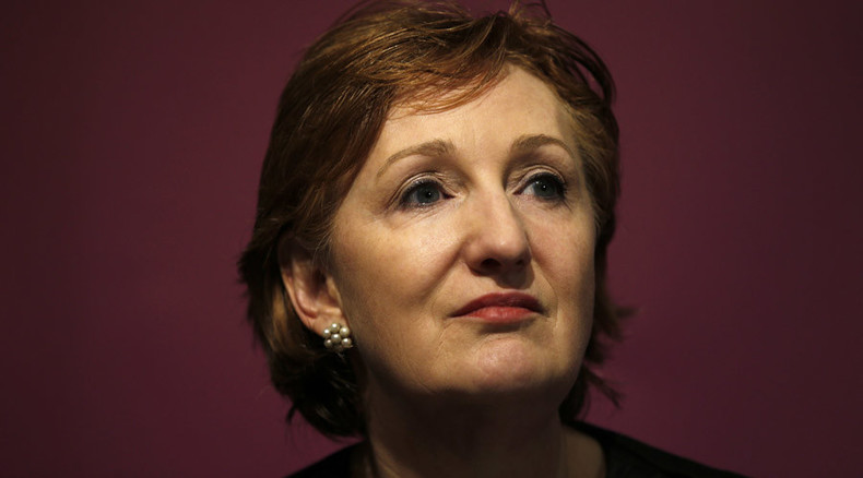 UKIP's Suzanne Evans to stand for London mayor