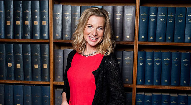 'Racist': Police urged to question Sun newspaper over Katie Hopkins' migrant column