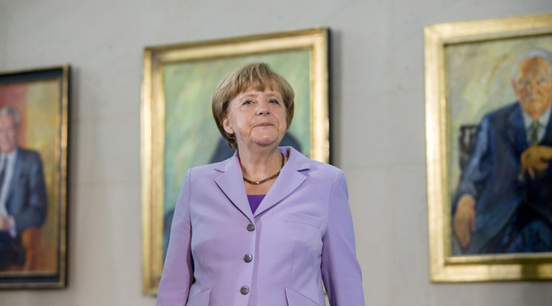 Merkel forever? Let's hope not