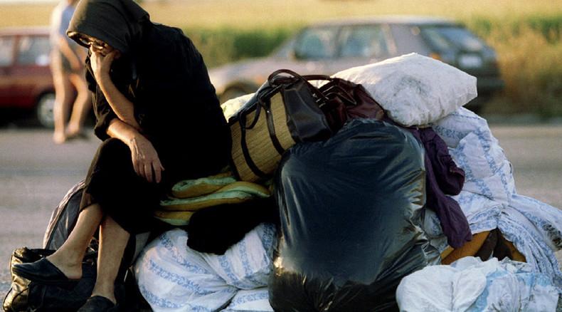 America's 'junkyard dogs' : Operation Storm, 20 years on