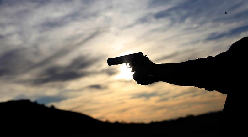 NRA-backed gun bill from GOP senator tackles mental health background checks