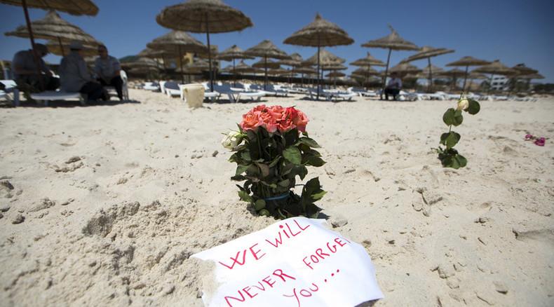 Police link Tunisia beach massacre to museum attack