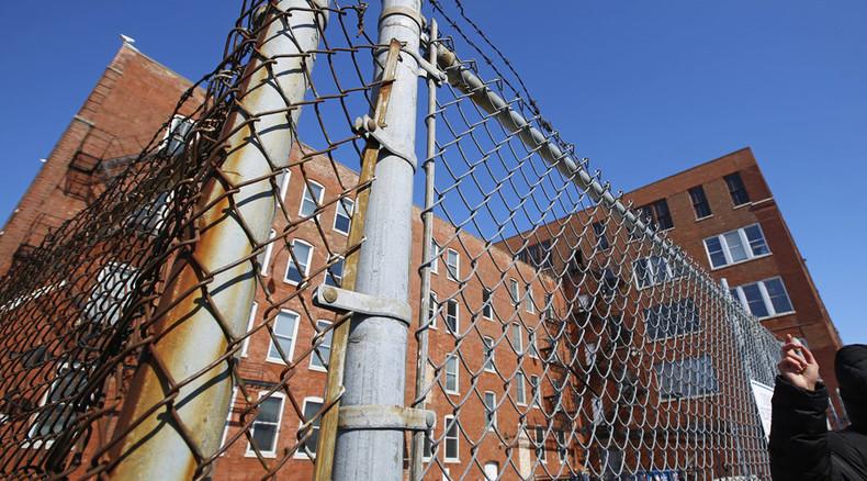Chicago PD detained 3,500 people at 'secret' interrogation site, 82% black – report