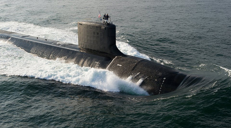Three newest US subs 'impacted' by unauthorized weld repairs