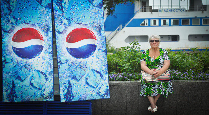 Agriculture Ministry rejects proposal to ban Coke, Pepsi in Russia