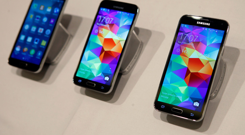 Hackers can steal your fingerprint data from Android devices