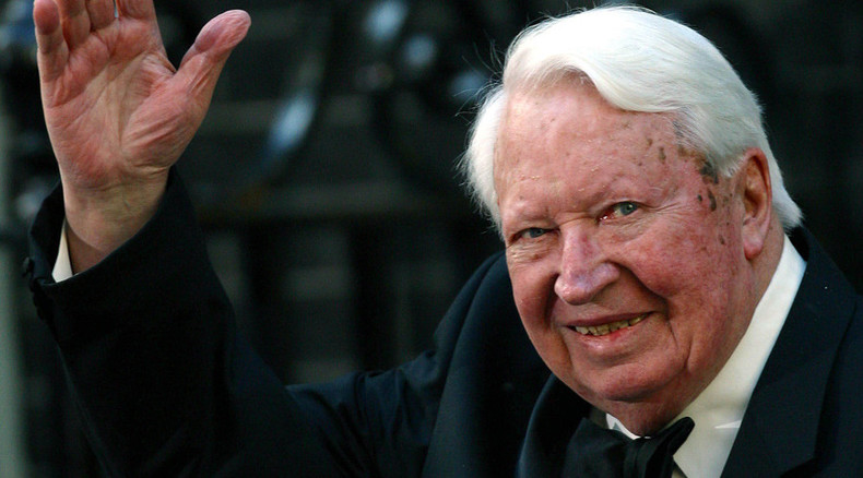'Sir Edward Heath abused my 14yo friend,' Jimmy Savile's nephew alleges