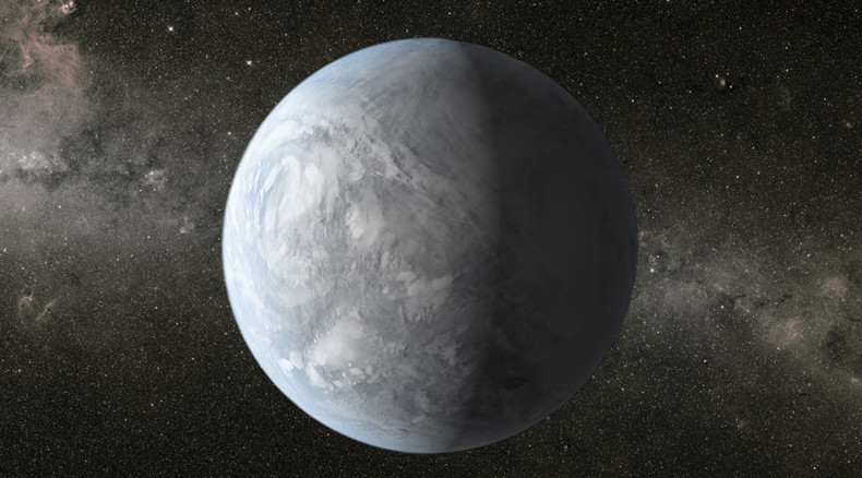 'More habitable planets in 50 yrs': Earth's nearest exoplanet discoverer on his plans and hopes