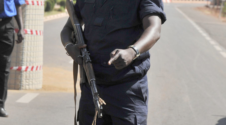 13 killed after gunmen take foreigners hostage in deadly Mali hotel attack