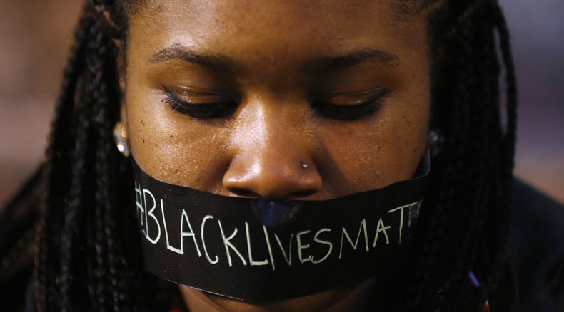 From Ferguson to #BlackLivesMatter protests in 15 dramatic videos