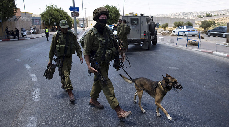 Israel detains 9 as ultra-Orthodox terror crackdown continues