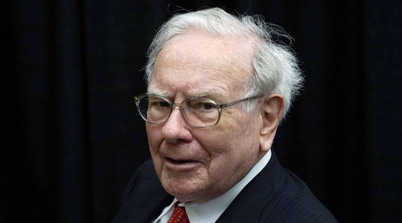 Warren Buffet strikes biggest deal, buys aerospace company for $37.2bn