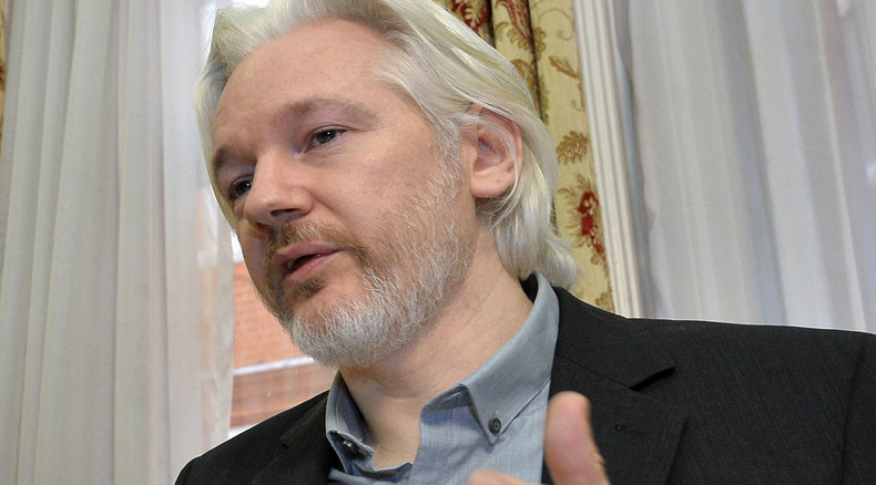 Double standards? Sweden interviews 44 in London, but not Assange
