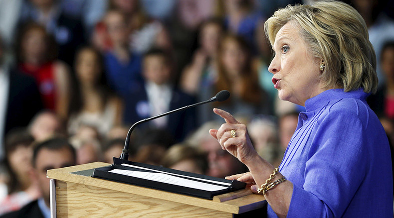 Hillary Clinton pitches $350bn plan to subsidize college