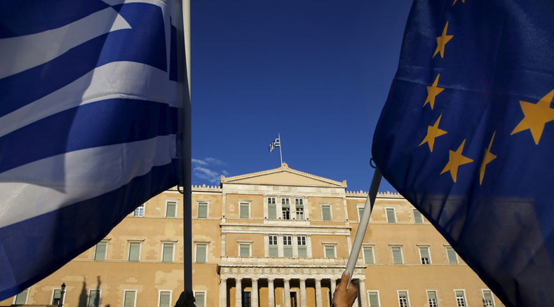 Greece & lenders agree on bailout terms – European Commission