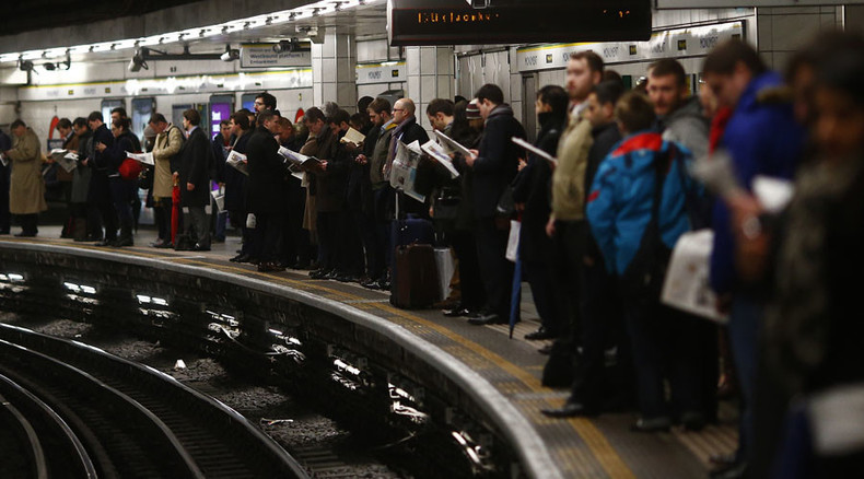 London Tube workers threaten further strikes over 24-hour 'rosters from hell'
