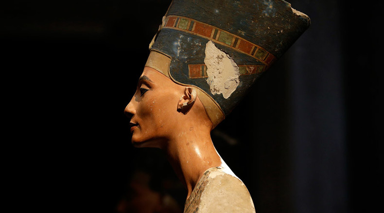 Queen Nefertiti's tomb still intact next to Tutankhamun's, claims leading archeologist