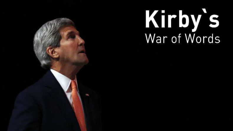 Kerry's trip to Vietnam and the relevance of the Vietnam War in American psyche  - The Smoking Gun