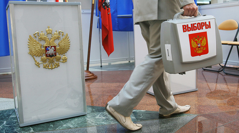 'Foreign Agents' discredited elections monitoring in Russia, top official claims